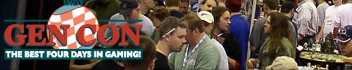 GenCon Indy 2008